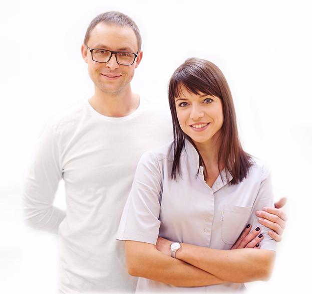 Szybist stomatologia specjalizacje