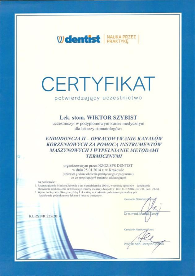 Certyfikaty 10
