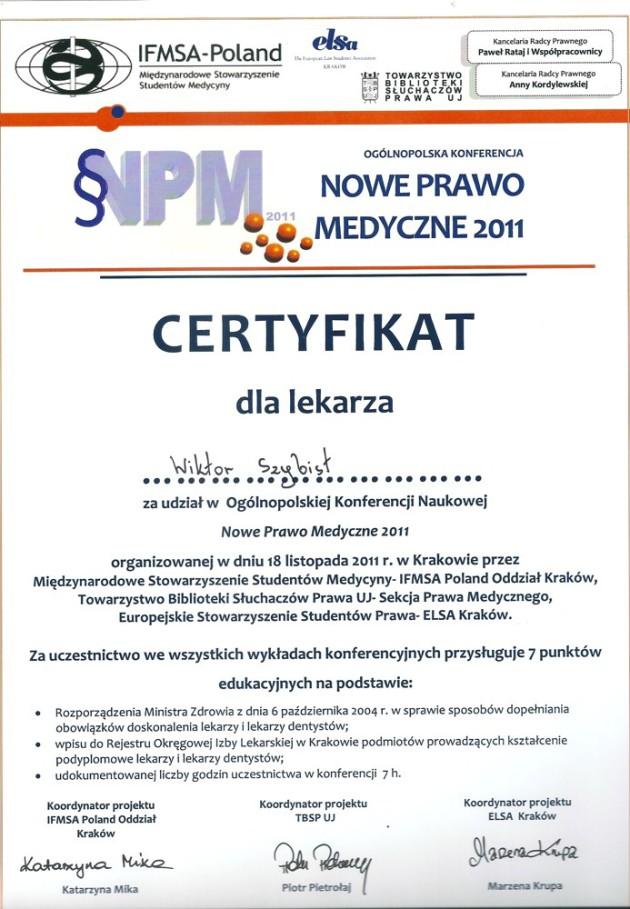 Certyfikaty 4